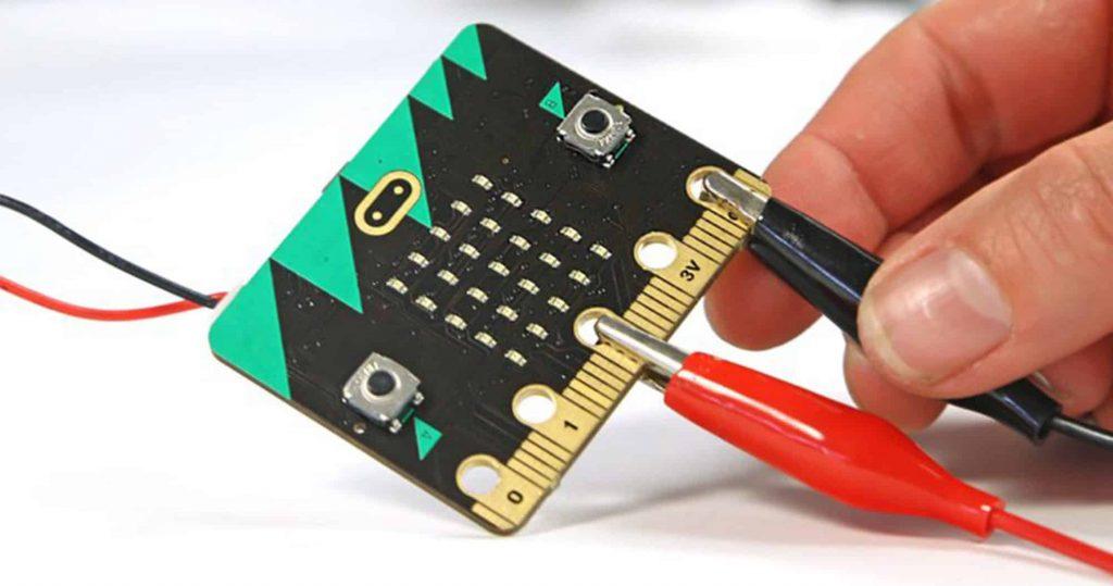 Micro-Bit