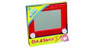 etch-n-sketch